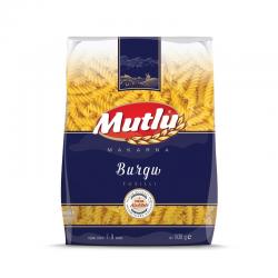 MUTLU BURGU MAKARNA 500 GR